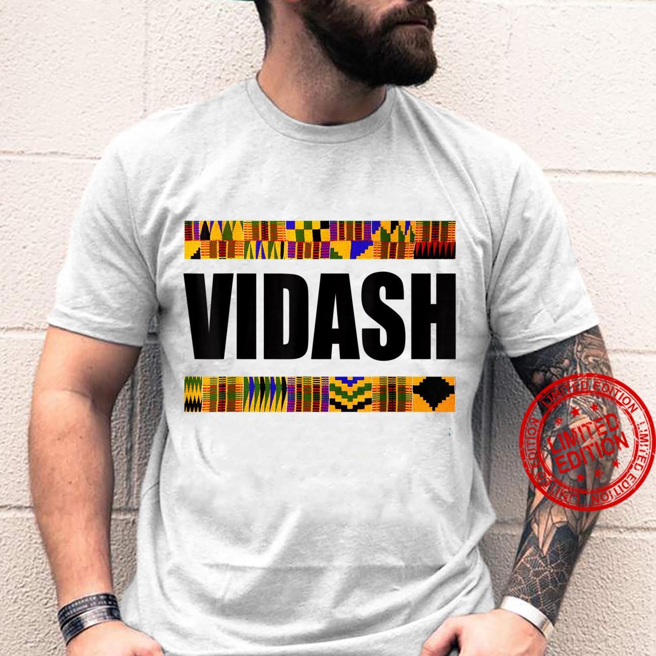 ASEDA Vidash Shirt