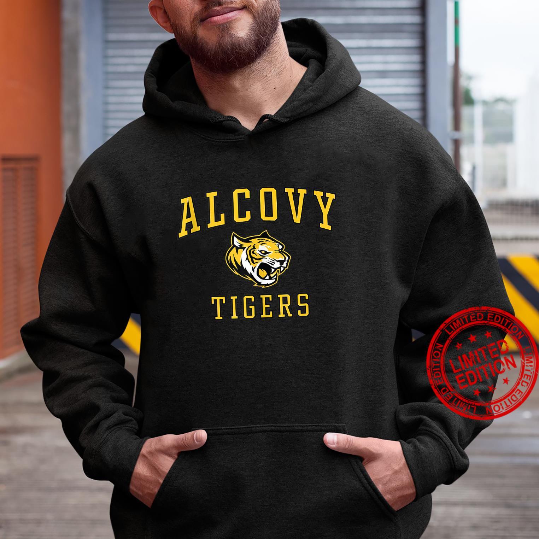 Alcovy High School Tigers Shirt hoodie