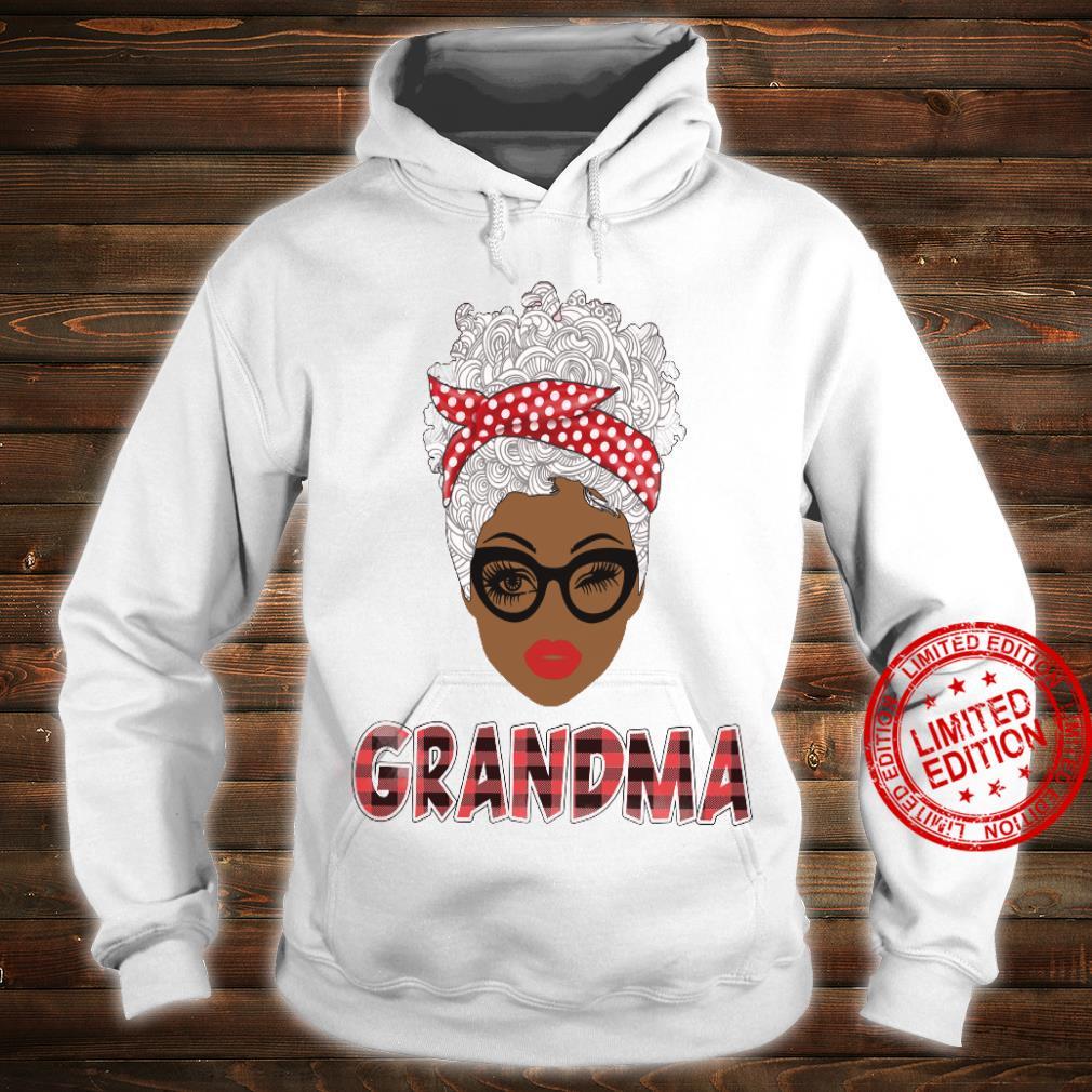 Grandma Shirt hoodie