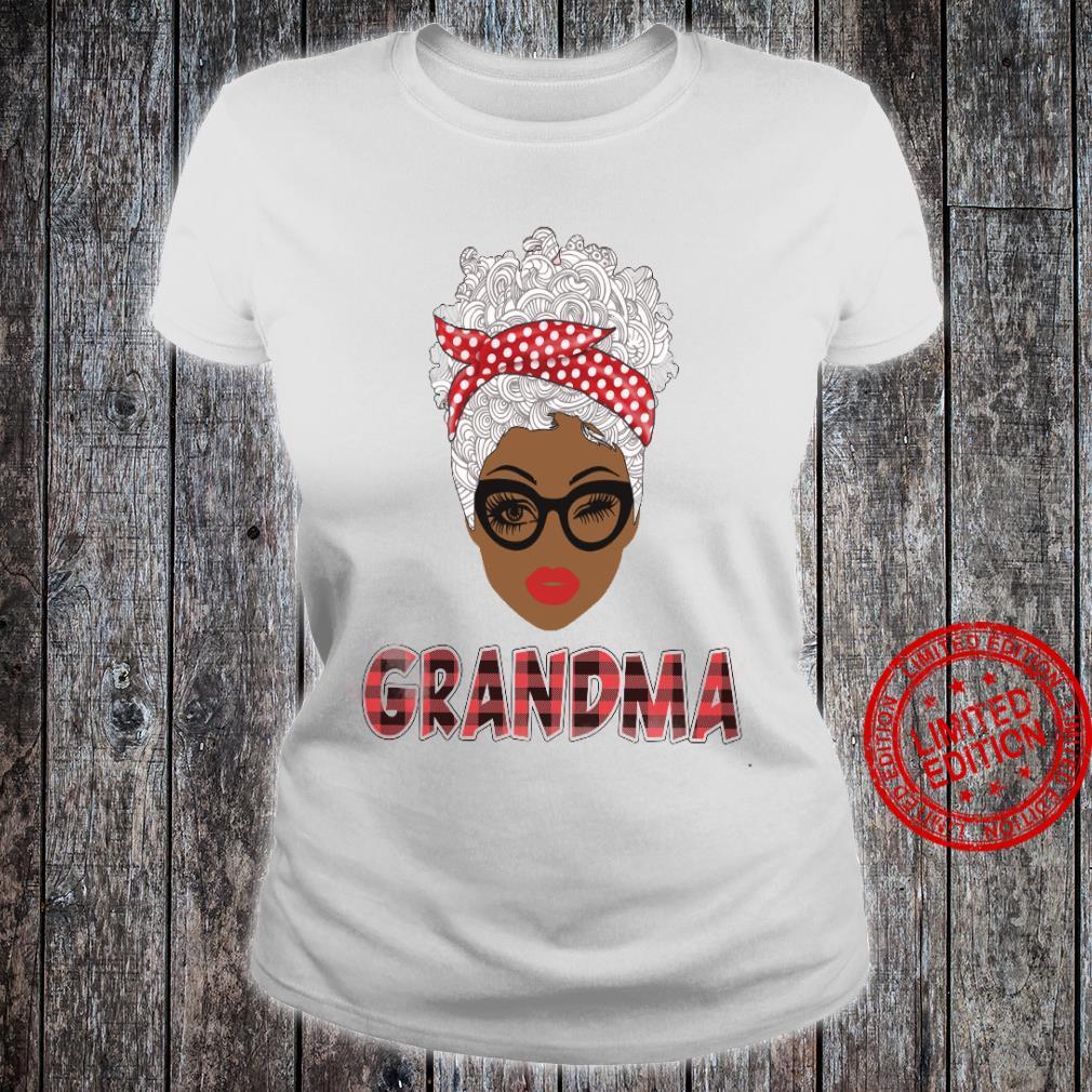 Grandma Shirt ladies tee