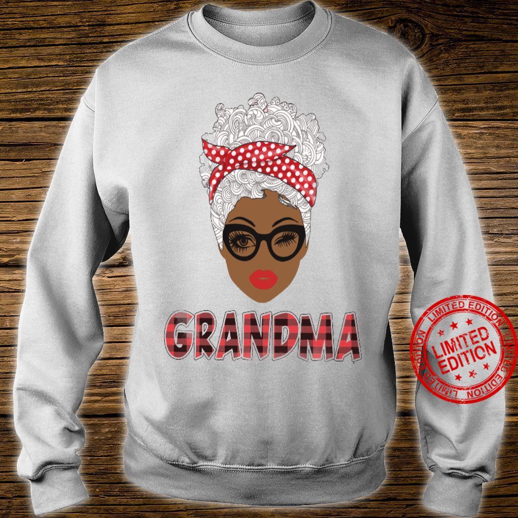 Grandma Shirt sweater