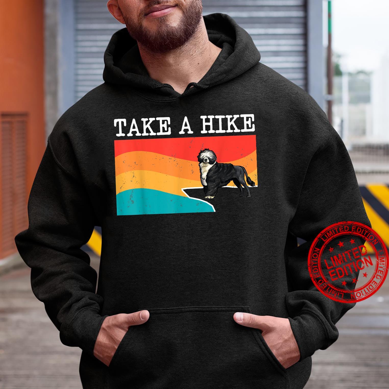 Hiking Shirt hoodie