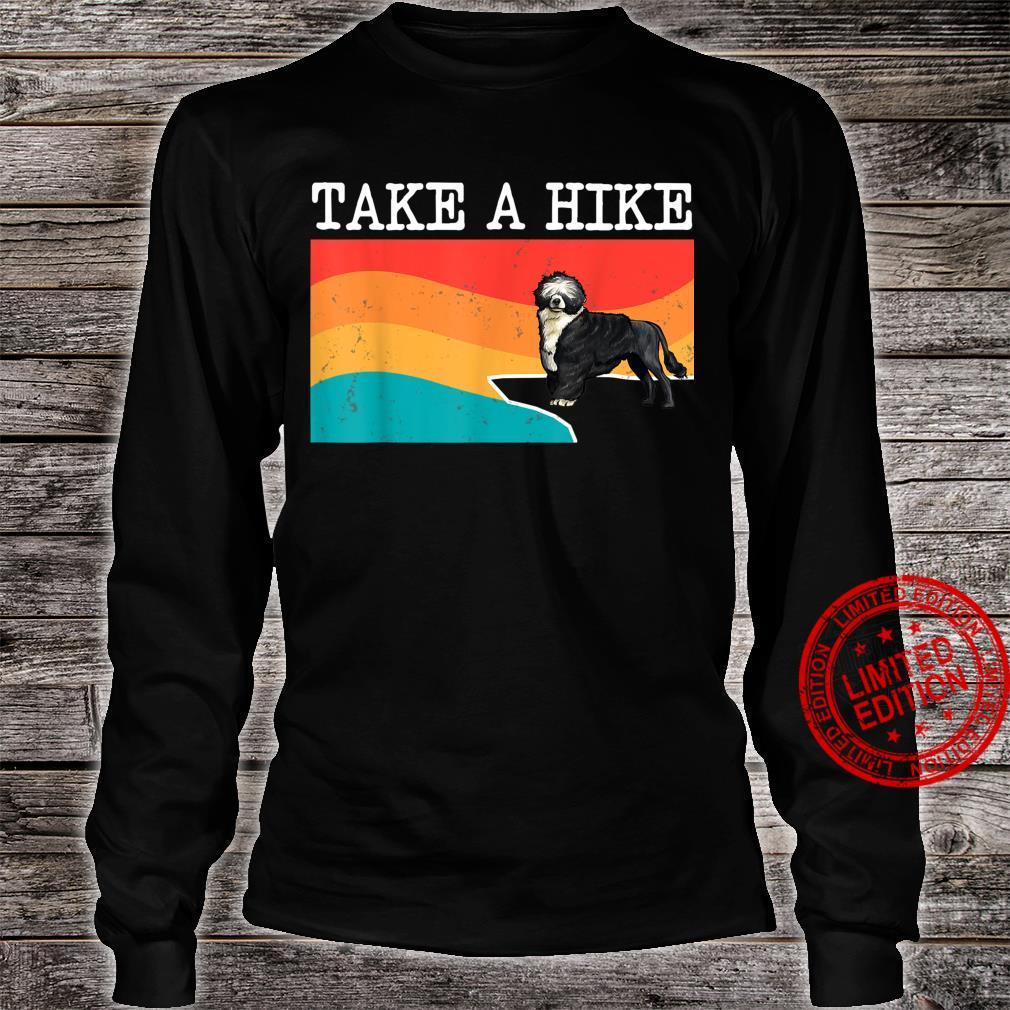 Hiking Shirt long sleeved