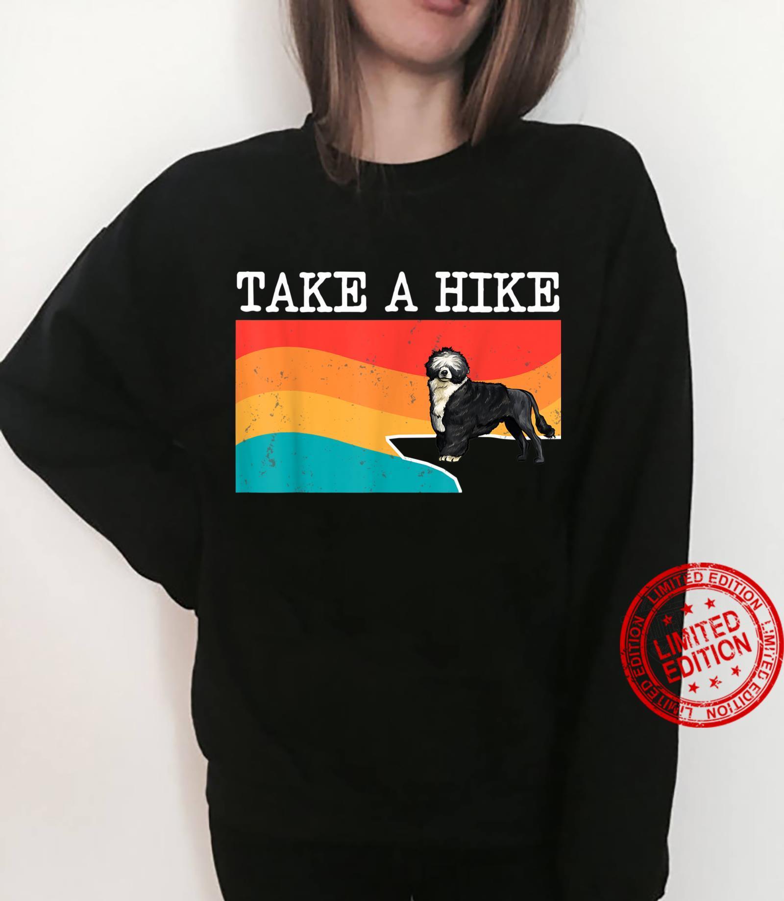 Hiking Shirt sweater