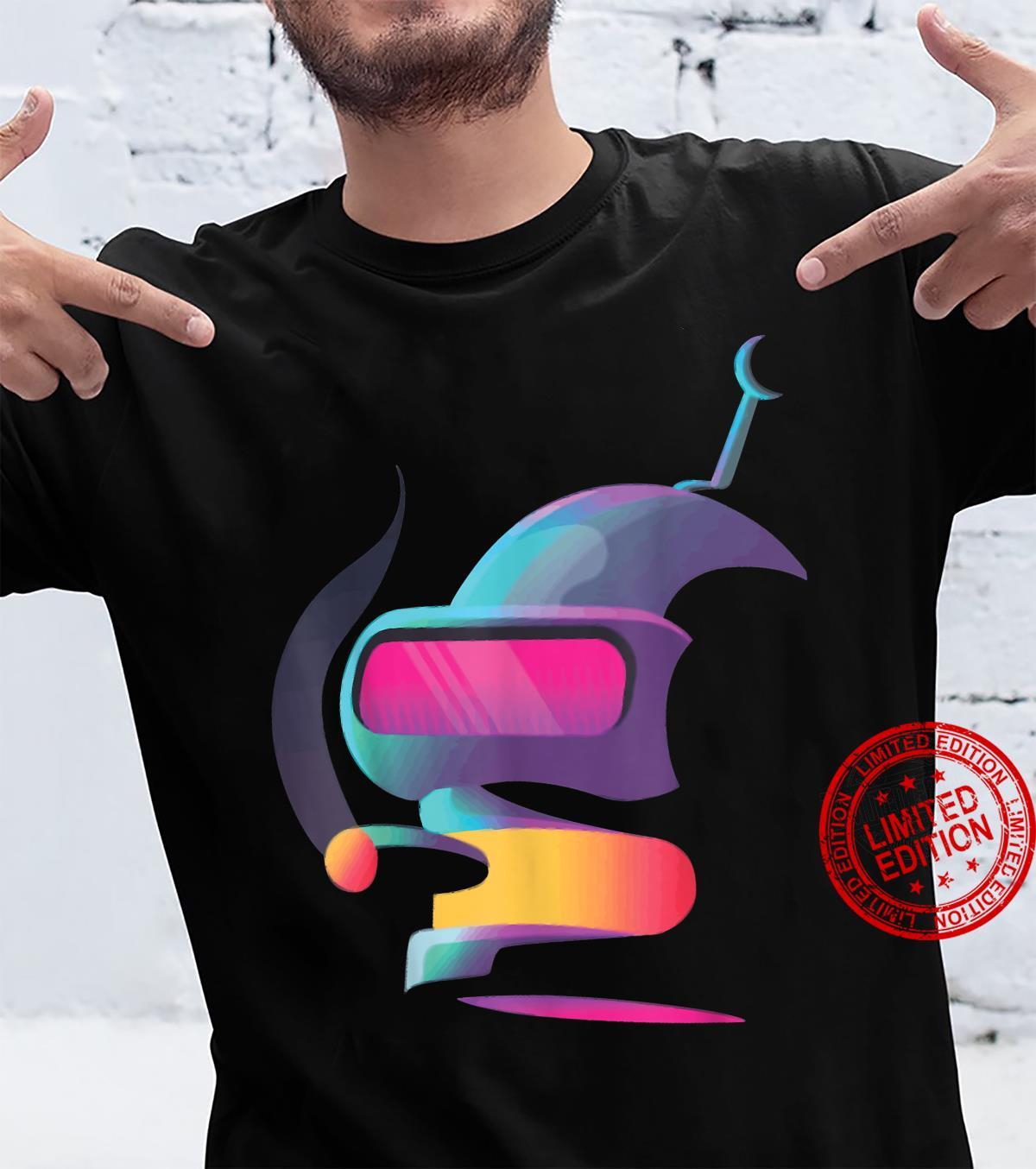 I'm Retro Bender Shirt