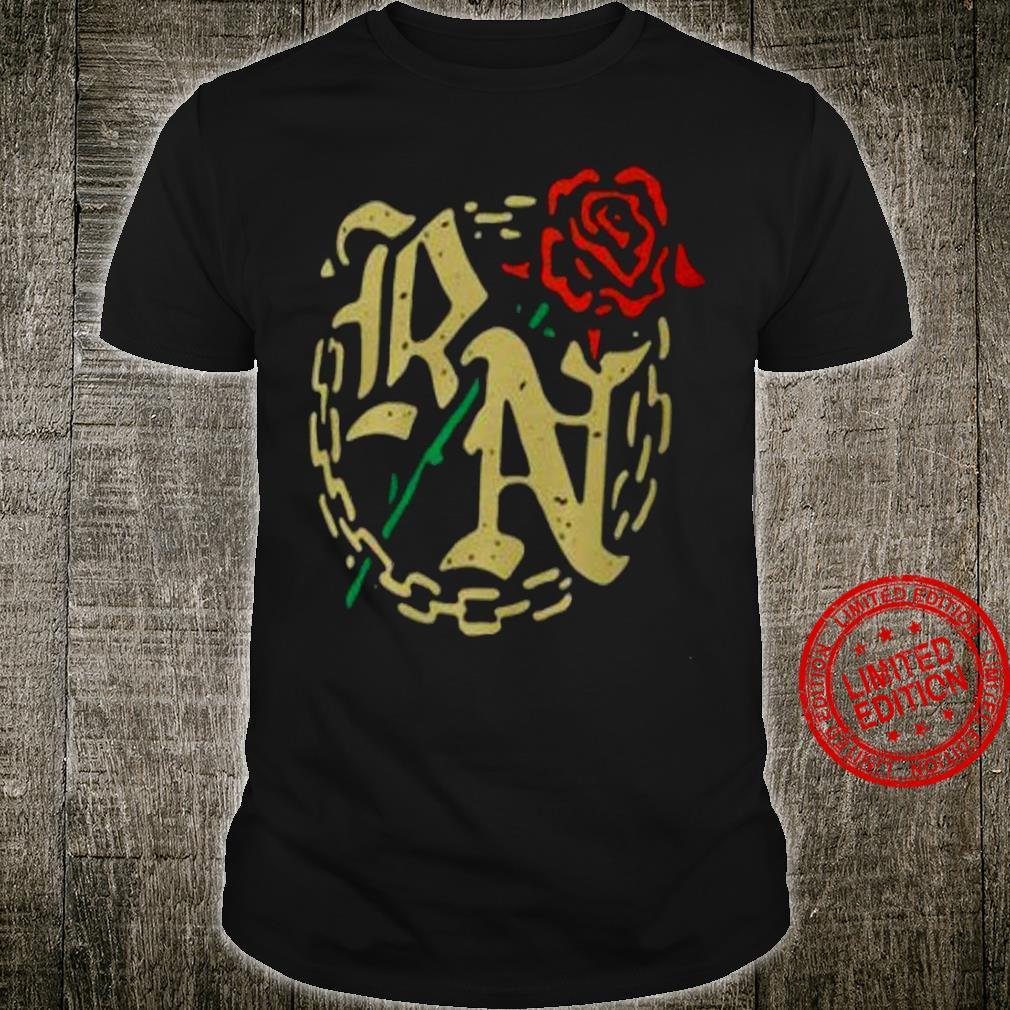 Rose namajunas shirt