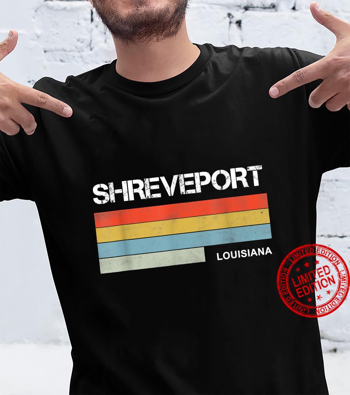 Shreveport Shirt