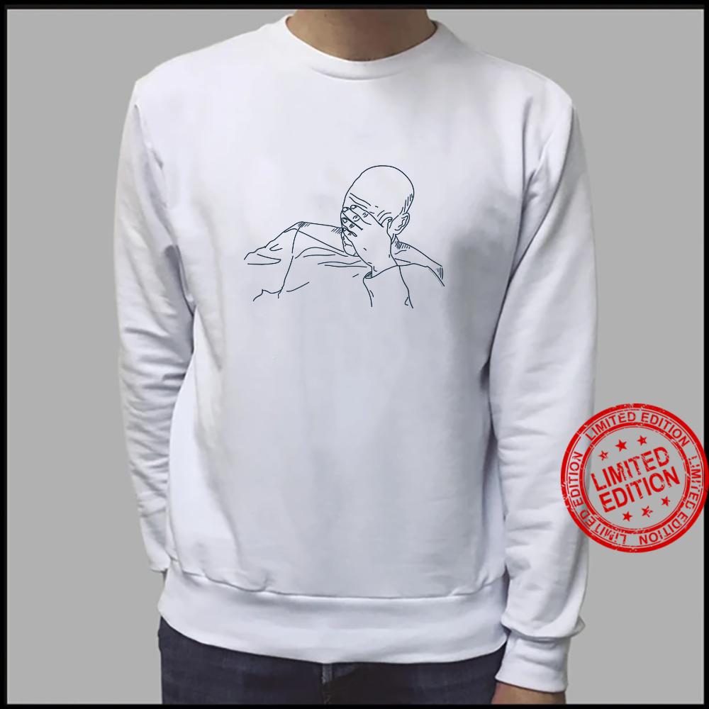 Star Trek Next Generation Picard Face Palm Shirt sweater