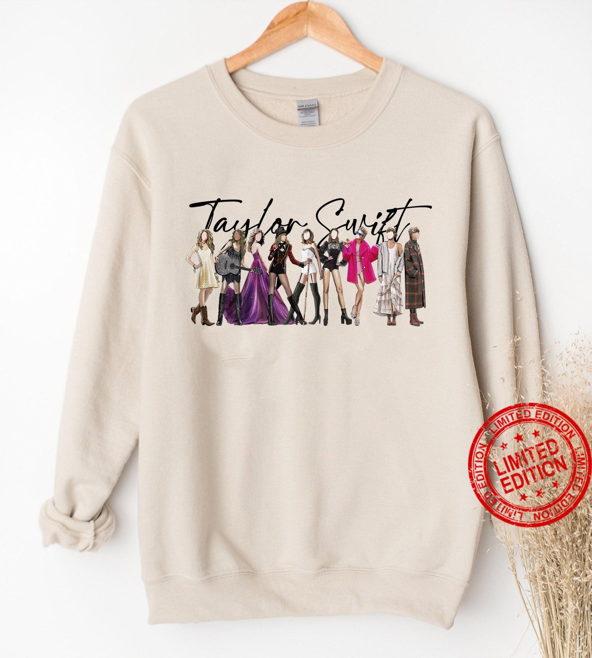 Taylor Era Shirt