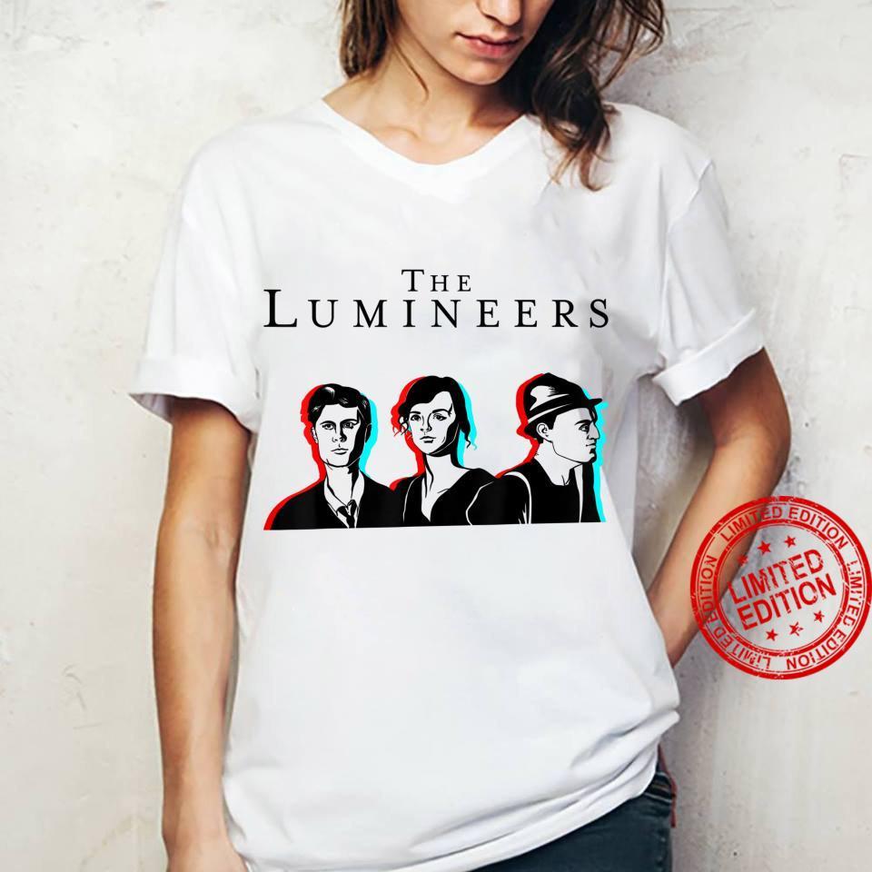 The LumineersEST2005 Shirt ladies tee