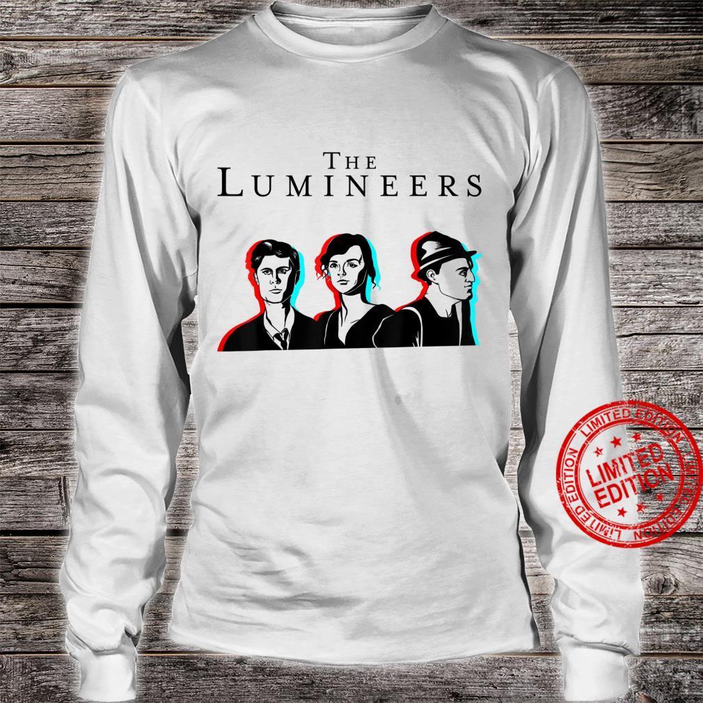 The LumineersEST2005 Shirt long sleeved