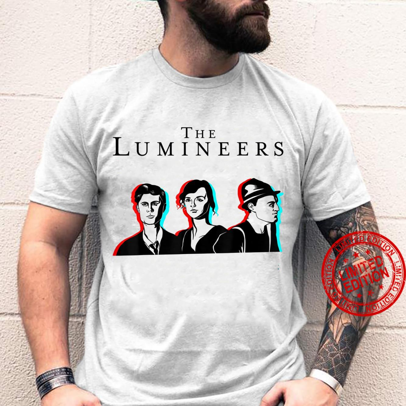 The LumineersEST2005 Shirt