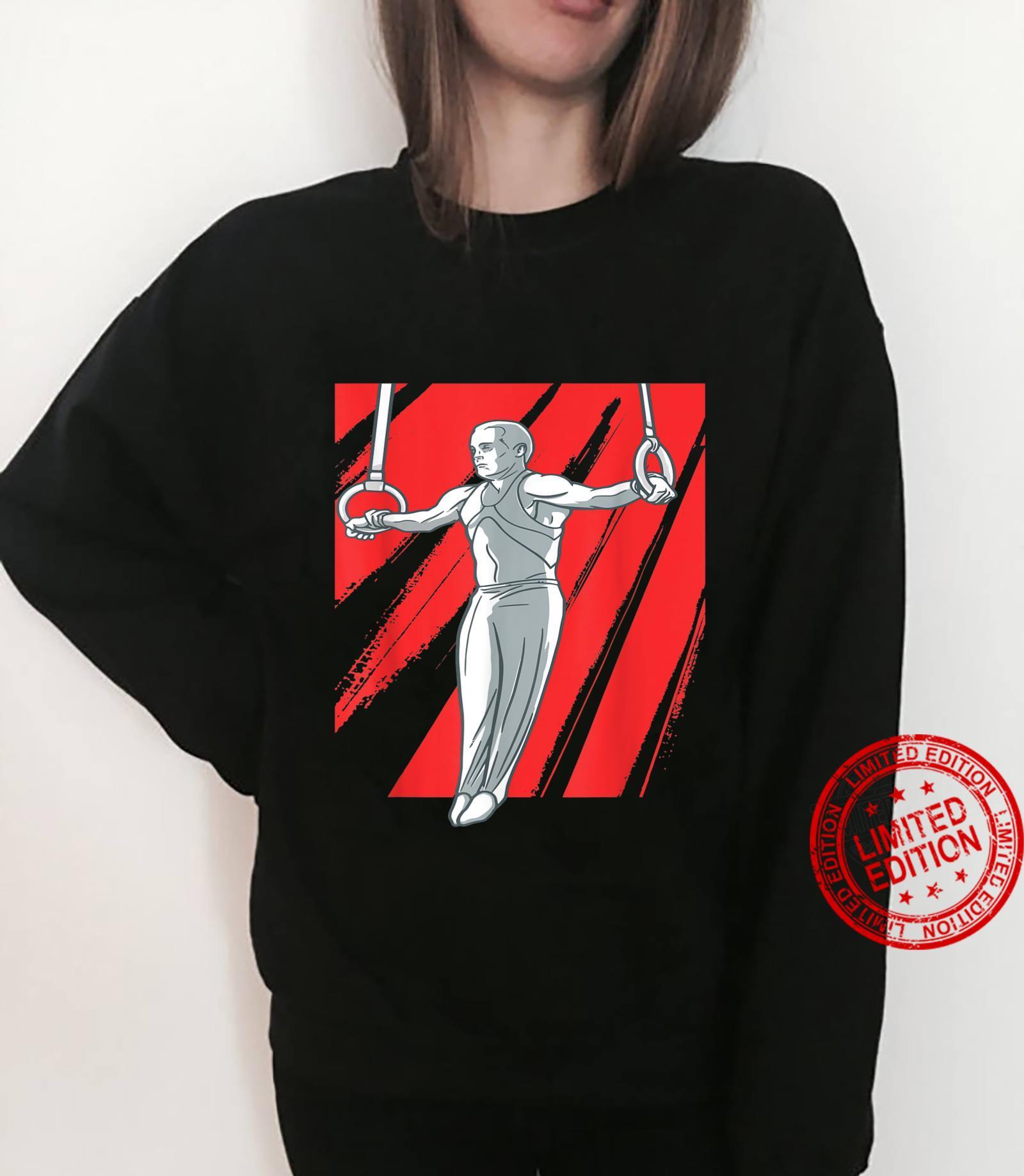 Turner Ringturner Turnsport Shirt sweater