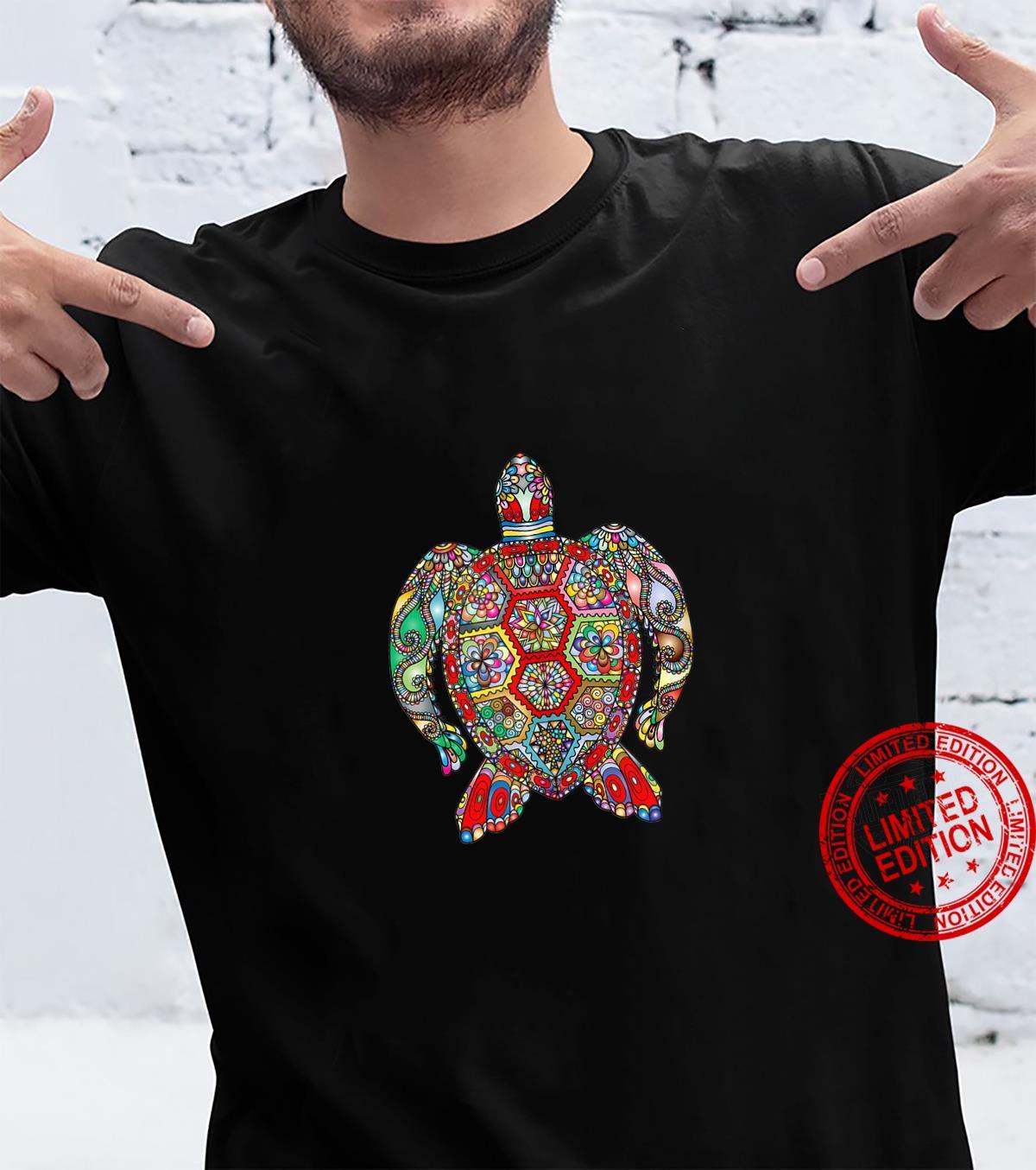 Turtle nirvana Shirt