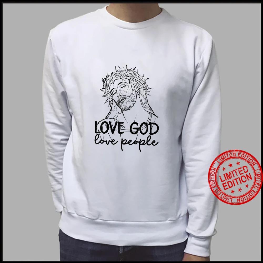 Womens Jesus Mothers Day, Mother Day Mom Grandma Shirt sweater
