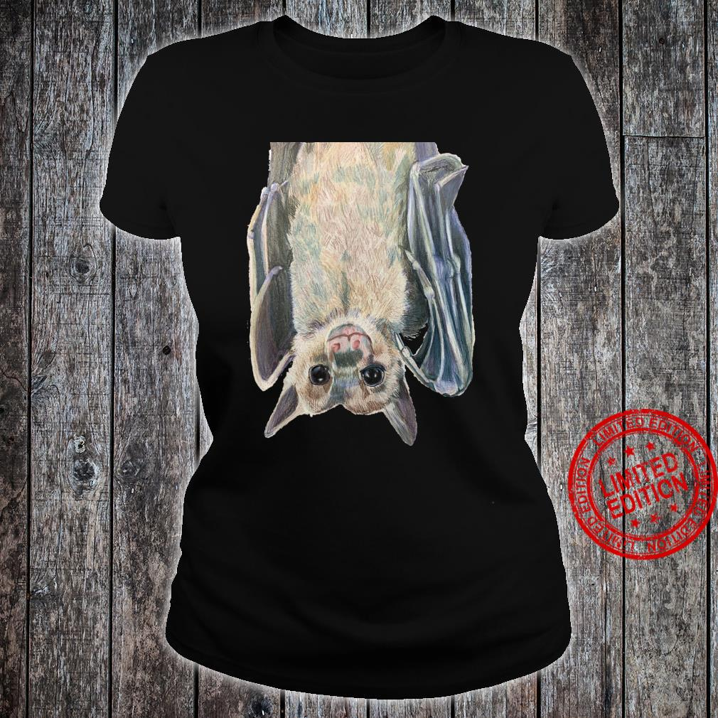 Bat Shirt ladies tee