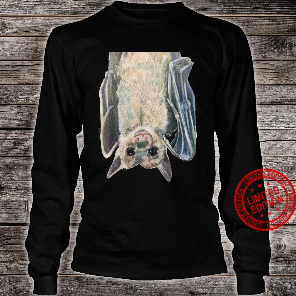 Bat Shirt long sleeved