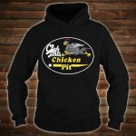 Clyde Forkles Chicken Pit Shirt Stroker Ace Chicken Pit Shirt hoodie