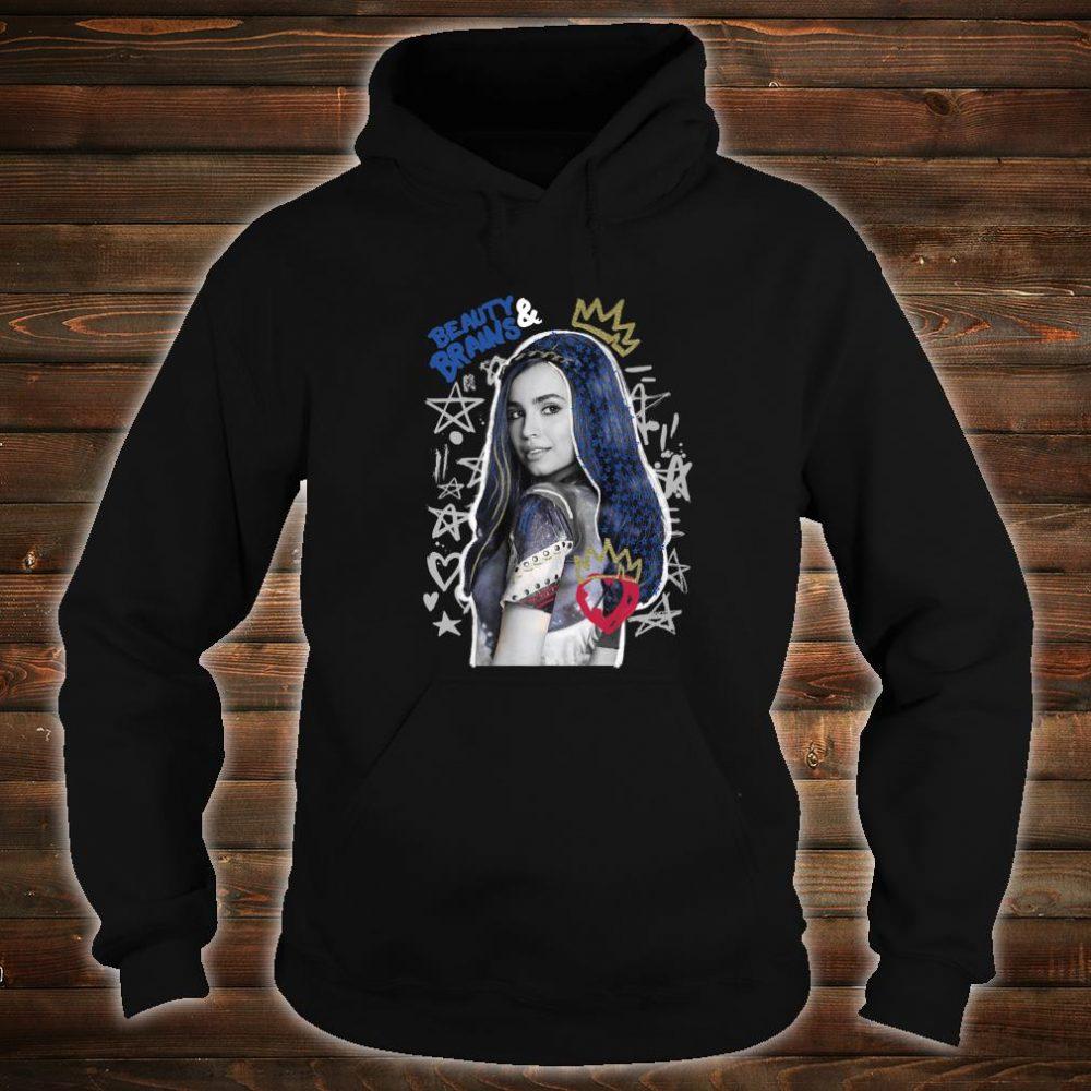Disney Descendants 2 Evie Collage Shirt hoodie