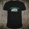 German Shorthair Pointer Gifts Dog RV Trailer Camping Shirt