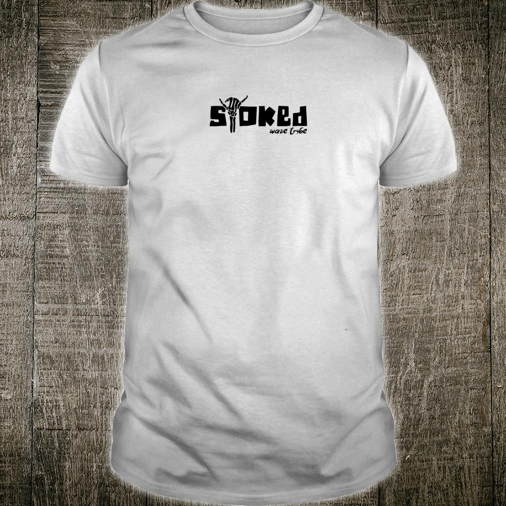 Stoked Surfing Shirt