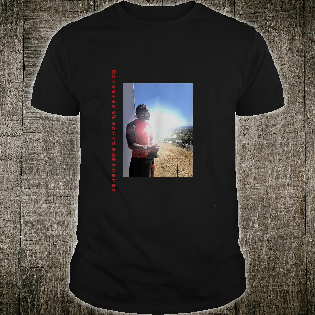 VISION FROM ABOVE Shirt